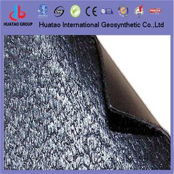 textured hdpe geomembrane