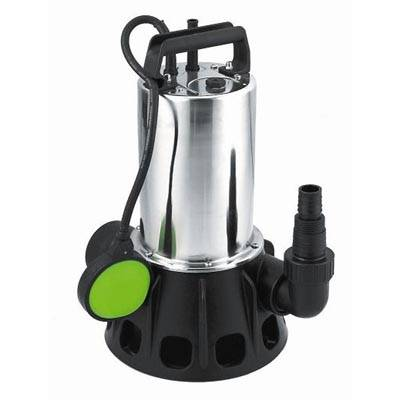 SUBMERSIBLE PUMP FOR DIRTY WATER-SFSP 1WB8