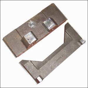 Precision Casting of Engineering Machinery with Cast Steel (HY-EE-011)