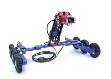 RoboCam 2000