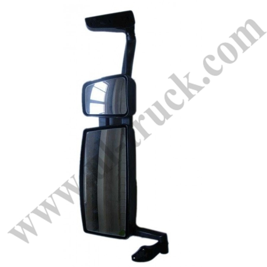 Howo Truck parts WG1642770001 outside rear view mirror