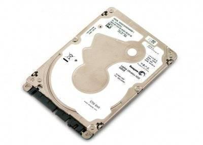 Seagate Laptop Ultrathin HDD 500GB Internal Hard Drive Disk