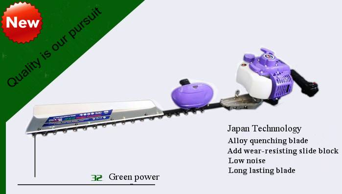 Hot sale hedge trimmers with great power Japan technology