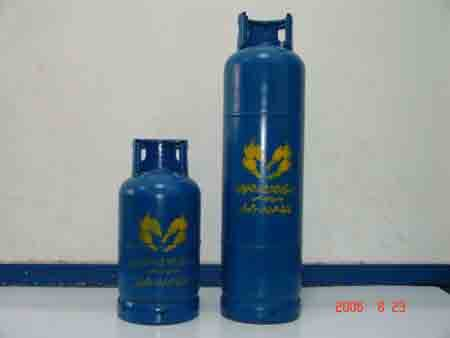 Sell LPG Gas Cylinders competitive price