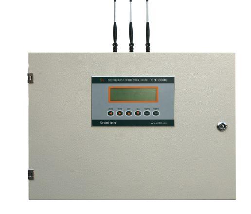 Hybrid Environmental Control System SH-3000
