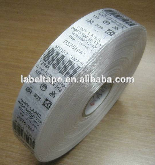Polyester Satin Recycled Yarn Pass Oeko Tex Class I