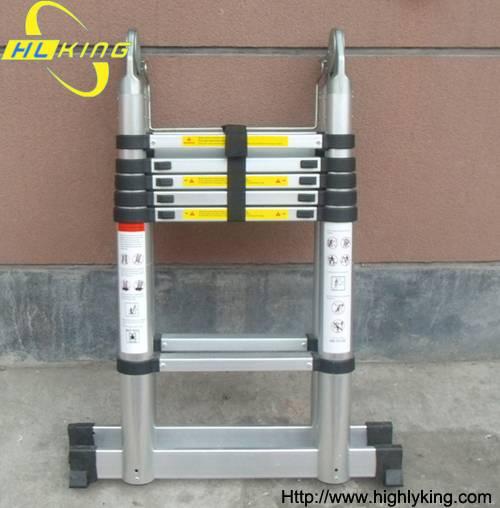 Magic telescopic ladder(HT-226)