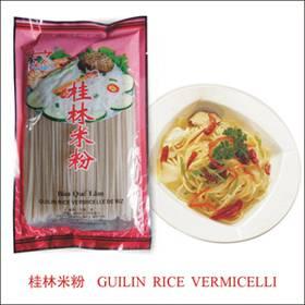 Custom Brand/OEM Brand Jiangxi Rice Vermicelli/Rice Stick/Rice Vermicelli