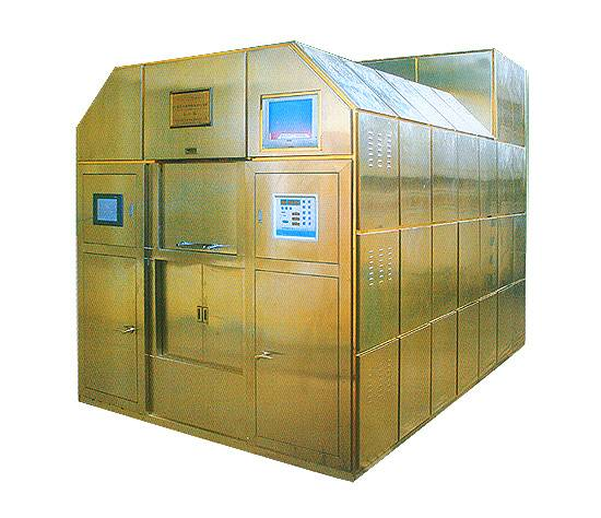 cremation equipment