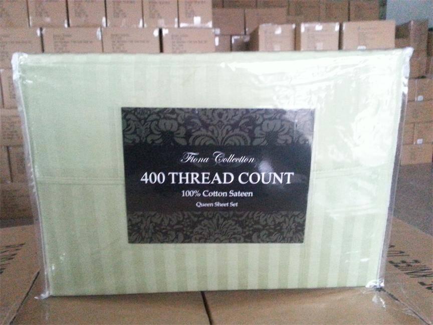 Bedding sheet set, dobby sheet set, comforter set, queen size