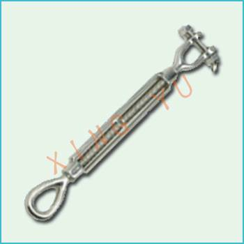 we produce stainless steel US drop forged turnbuckles eye-hook