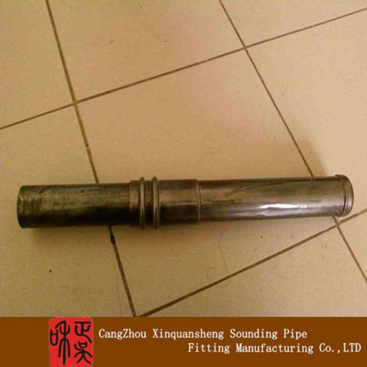 competitive price sounidng pipe