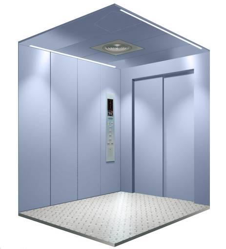 Goods Elevator HK-F003