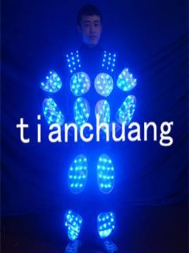LED Costumes,LED Light Costume,LED Clothes,LED Clothing