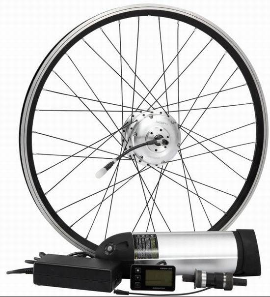E-bike conversion kit