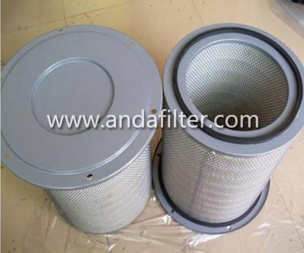 Air Filter For Fleetguard AF872
