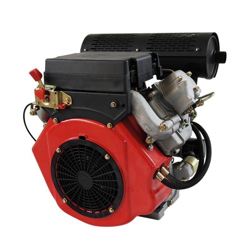 13-25HP air-cooled diesel engine factory supplier