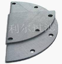 Sintered Multi-layer Stainless Steel Mesh