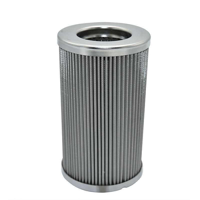 Pleated Filter Element
