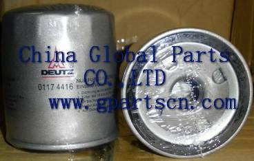Deutz filters 2241038 2241329 2241501 2241919
