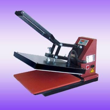 heat press machine(popular design,digital panel)