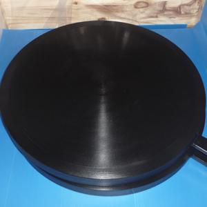 ASTM A515 Paddle Blind, ANSI B16.48, 300LB