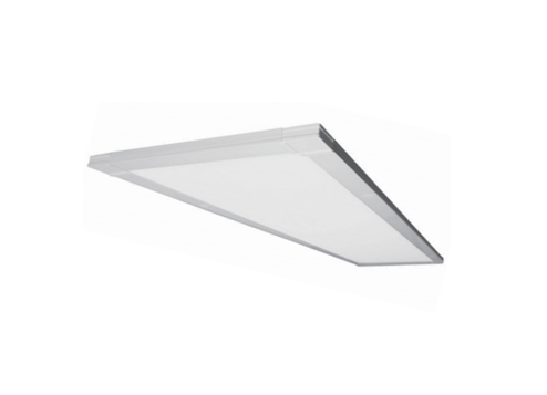 LED Edge indoor lighting for office and building