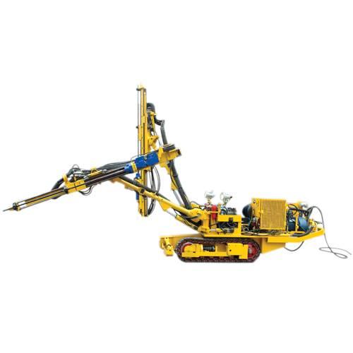 JUMBO (hydraulic Rock Drill) CMJ17