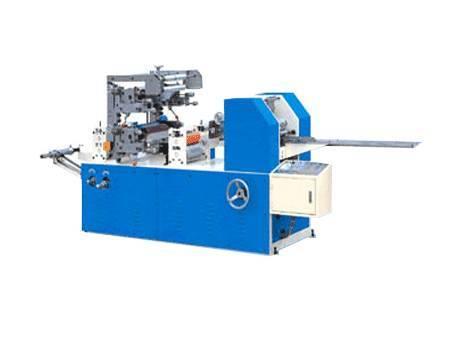 Mini Handkerchief Paper Machine(mini face tissue machine/Pocket Tissue Machine)