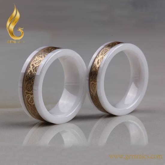 Zirconia Ceramic Ring