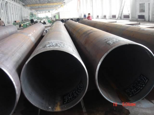 API 5L LSAW Steel Pipe(219--1820)