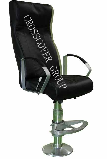 Marine Pilot Chair