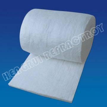 cermaic fiber blanket