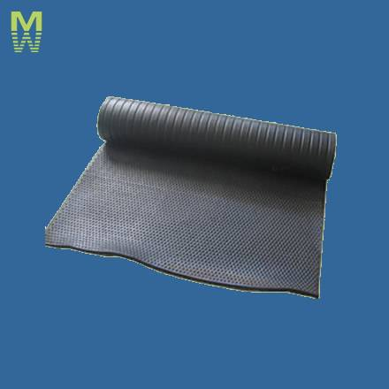 rubber pad for cow