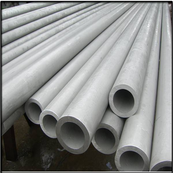 316L Stainless Steel Seamless Pipes