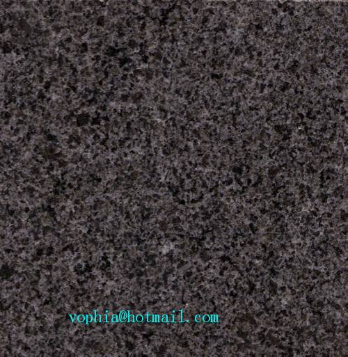 Brown Color G654 Granite for Paving