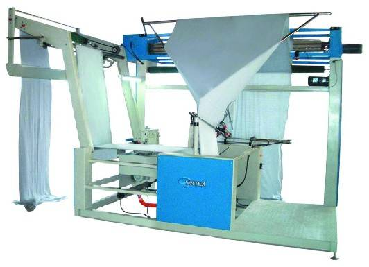 Automatic Tube-Sewing Machine (Especially For Lycra And Elastomeric Fabrics) (ST-DFSM)