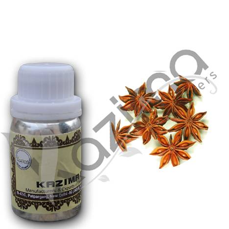 Anise Eessential Oil