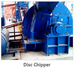 Disc Chipper