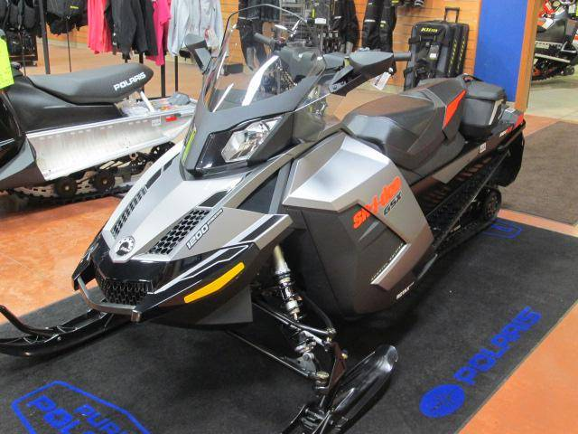 2015 Ski-Doo Snowmobiles For Sale