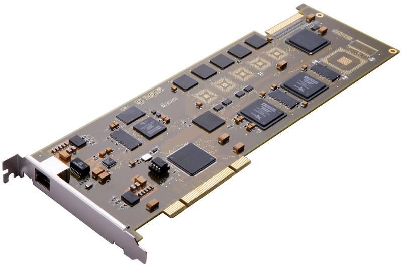 IP Multimedia Board