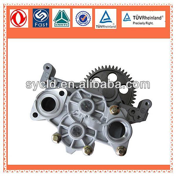 Renualt_engine_parts_Oil_pump_assembly_D5010477184