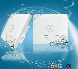 Manufactory Wall Touch Switch | Light Wall Switch | Time Wall Switch | Voice Switch | Wall Socket