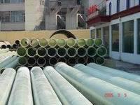 FRP/GRP pipe