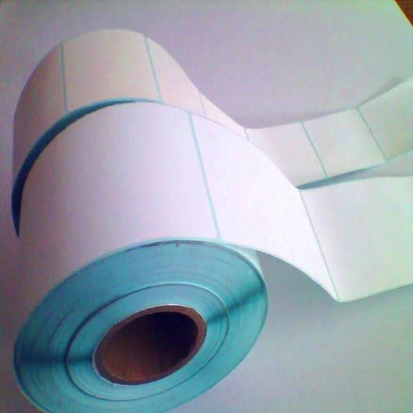 High quality hot sale custom adhesive sticker paper