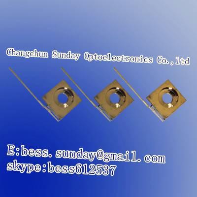 C mount laser diode,650nm,780nm,808nm 1W,2W,5W