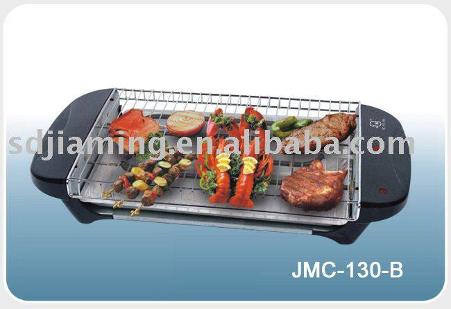 Household Portable Electric BBQ Grill