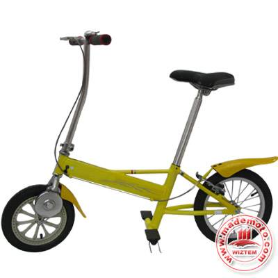 Electric Bicycle WZEB1201