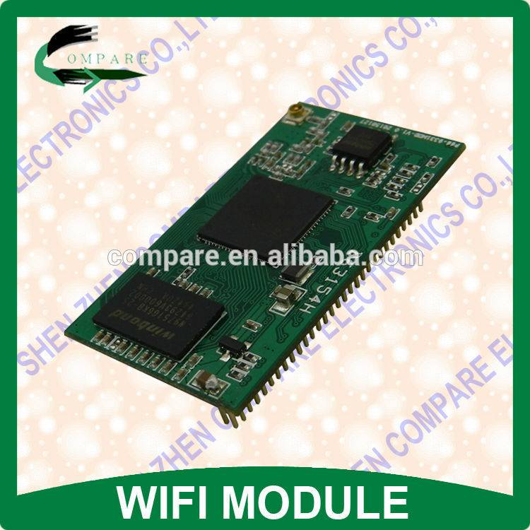Compare OEM&ODM uart openwrt atheros ar9331 wifi module