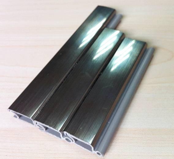roller shutter door slats